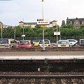 Motherwell Train Station #Motherwell #Railway #Rail #Pociag #Szkocja #Stacja