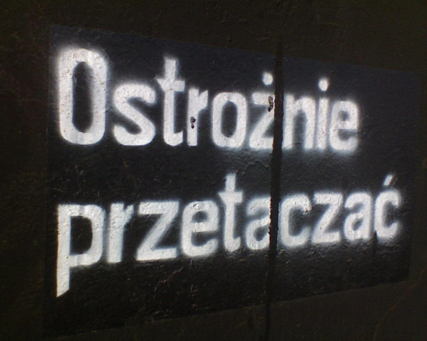 OSTROŻNIE PRZETACZAĆ !!!!!! #pkp #Płock