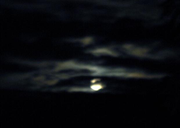 Noc #noc #księżyc