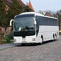 Man Autokar #autobusy