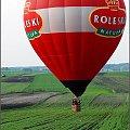 lot balonem #lot #balon