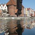 Gdański Żuraw - wiadomo. #Gdańsk #Żuraw