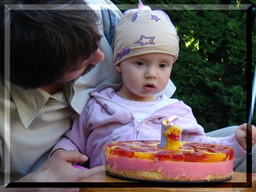 Urodziny w plenerze #dziecko #dzieci #Marysia
