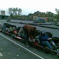 Gokart F1 Warszowice 22-10-2007 #Tor #gokart #gokartowy #Warszowice