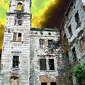 - zapomnianym dworku - #ruiny #dworek