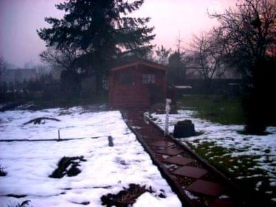 Spadł pierwszy i ostatni śnieg