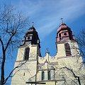 Lubochnia - parafia pw.Wniebowzięcia Najświętszej Marii Panny #Lubochnia #kościół #wieża #Łódzkie