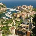 Widok z góry na Monte Carlo #MonacoIMonteCarlo