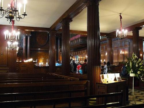 Kaplica Tudorow #Hampton #Londyn #Tudor