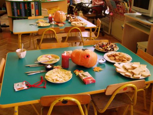 Hallowen 2008