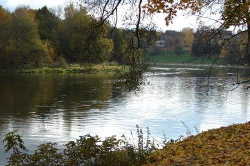 #DruskiennikiNadNiemnem #jesień #akvapark