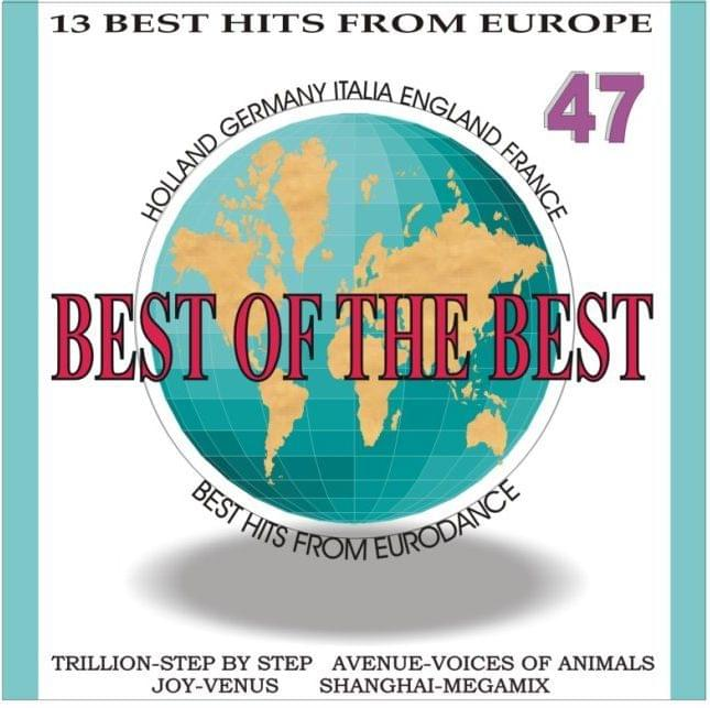 Best Of The Best vol.47