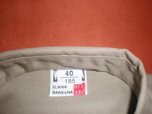 Zapraszam na moje aukcje Allegro - julietta_pp #armia #wojsko #umundurowanie #żołnierz #koszula #moro #aukcja #allegro #sprzedam