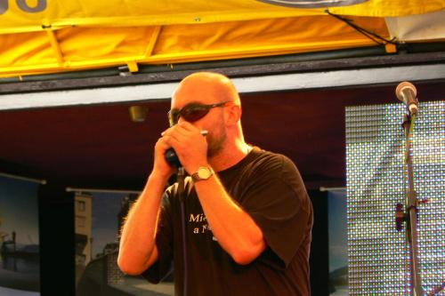Manson Band 21.07.2007