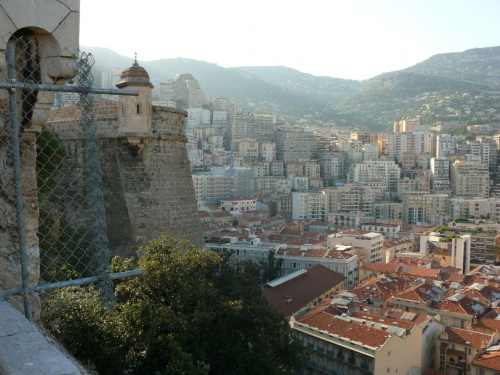 Przy Pałacu Książęcym #MonacoIMonteCarlo