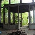 Wyjście ? Wejście ? Chyba jedno i drugie. #zona #chernobyl #czarnobyl #pripyat #prypec #pks #opuszczone #promieniowanie #katastrofa