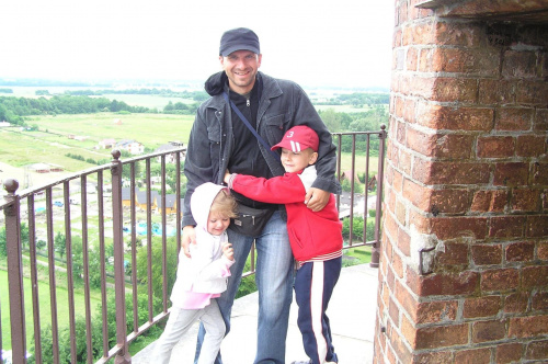 wakacje 2007