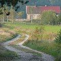 Jeglin - kolonia #Jeglin #WioskaJeglin #Mazury #Remes #Rower #kolonia